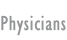 image saying Physicians